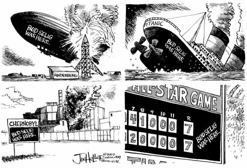 heller Joe Heller Cartoon for 07/12/2002 cartoons