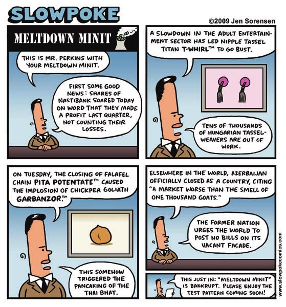 sorenson Jen Sorensens Cartoon for 4/20/2009 cartoons