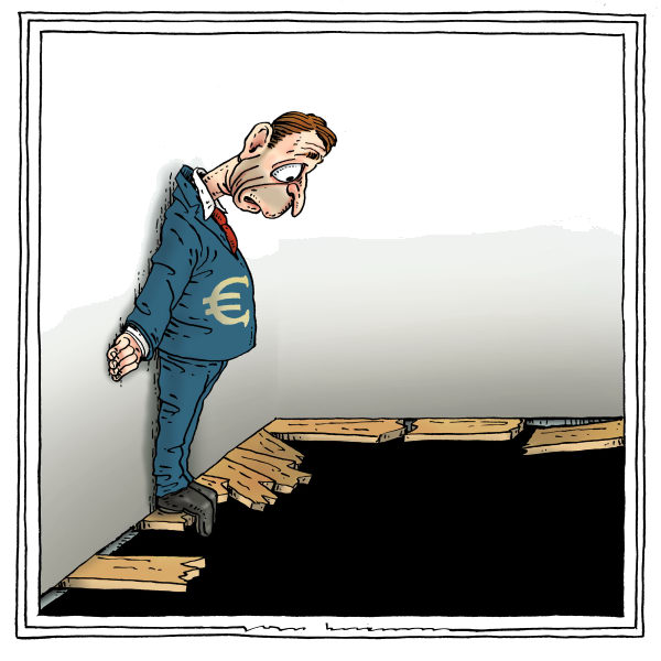 bertrams Joep Bertrams Cartoon for 05/08/2010 cartoons