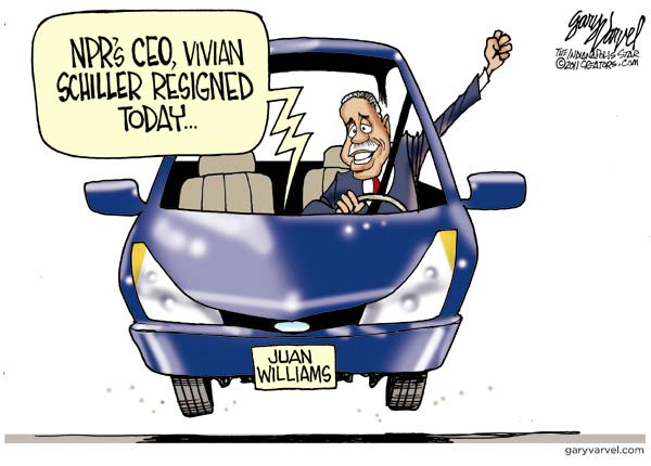 varvel Gary Varvels Cartoon for 3/10/2011 cartoons
