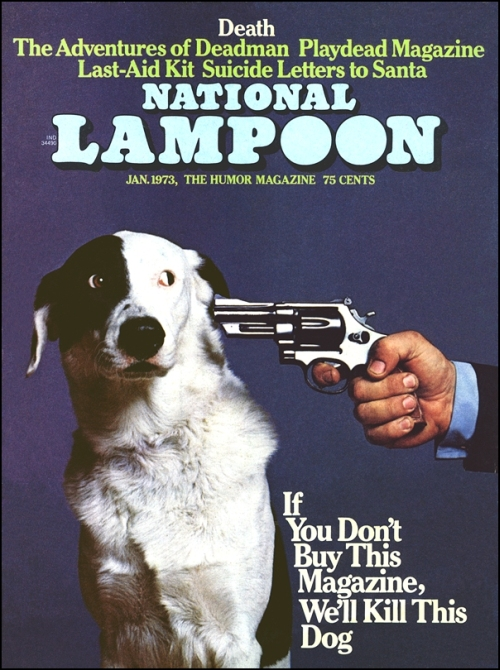 3634918376 16c64e4bc8 o Obama Knot and The National Lampoon cartoons