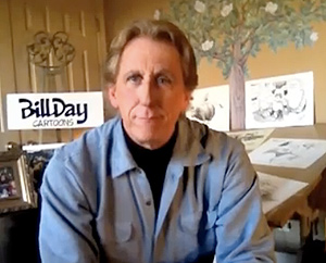 aa bill day Bill Day Fundraising Update – Only $2,000 To Go!  cartoons