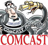 comcast merge