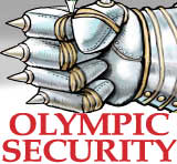 olympic security 2014
