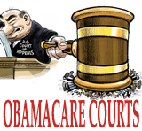 obamacare courts
