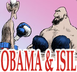 Obama and ISIL