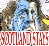 scotland stays