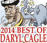 daryl cagle best 2014