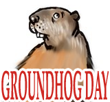 groundhog day 2015
