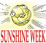 sunshine week 2015
