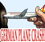 german plane crash