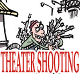 theater shooting