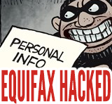 equifax hacked